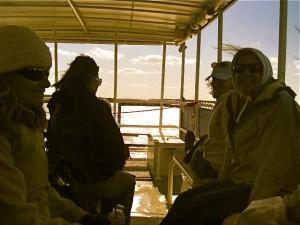PTM boat ride 10-17-11